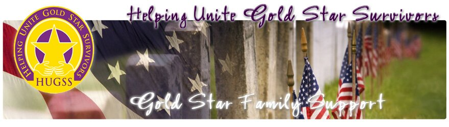 Gold Star Family Support Center